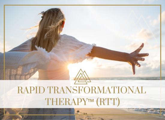 Rapid Transformational TherapyTM (RTT)